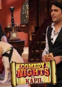 Comedy Nights With Kapil 9th August (2014) HD 720P 300MB Free Download 2