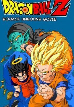 Dragon Ball Z Bojack Unbound 1993 In Hindi 300MB Free Download 1080p