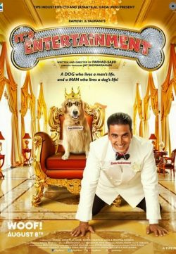 Entertainment 2014 Hindi Movies Watch Online For Free In HD 720p