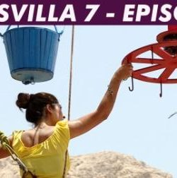MTV Splitsvilla Season 7 (2014) 9th Episode 720P 200MB Free Download