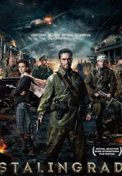 Stalingrad 2013 Full English Movie 300MB Free Download In 720p