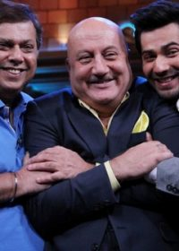 The Anupam Kher Show 24th August (2014) HD 720P 200MB Download 1