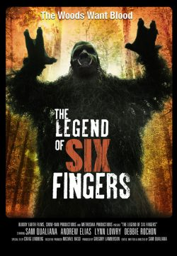 The Legend Of Six Fingers (2014) Movie Watch Online For Free In HD 720p