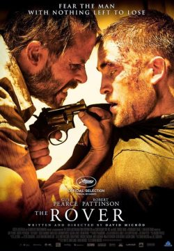 The Rover 2014 English Movie HDRip 200mb 720p Free Download