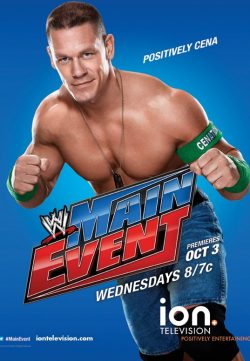 WWE Main Event 5th August 2014 Free Download 300MB 1080p