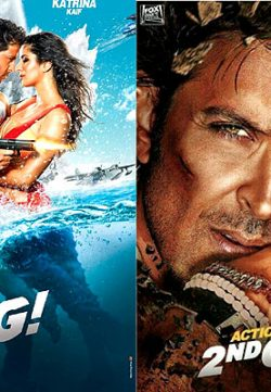 Bang Bang (2014) Hindi Movie Mp3 Songs Free Download