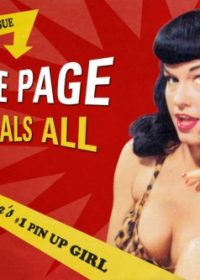 Bettie Page Reveals All (2012) Movie Free Download 720p 250MB 5