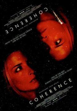 Coherence (2013) English Movie Download 480p 250MB