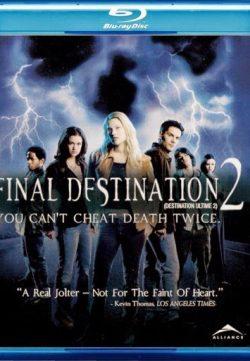 Final Destination 2 2003 Dual Audio Hindi 300mb 480p Download