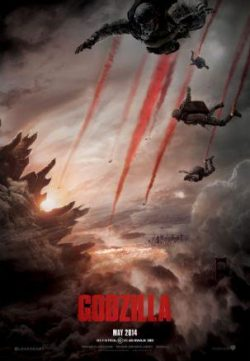 Godzilla (2014) Hindi Dubbed Download 1080p Full HD 250MB