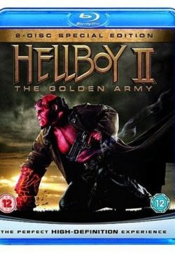 Hellboy 2 The Golden Army 2008 Dual Audio Hindi English 300mb 720p Download