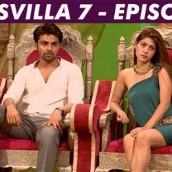 MTV Splitsvilla Season 7 (2014) 12th Episode 720P 250MB Free Download
