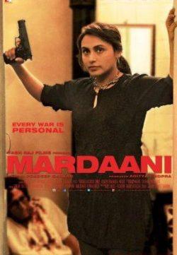 Mardaani (2014) Hindi Movie Full HD 1080p 300MB Free Download