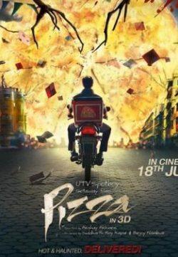 Pizza (2014) Hindi Movie Full HD 720p Free Download 300MB