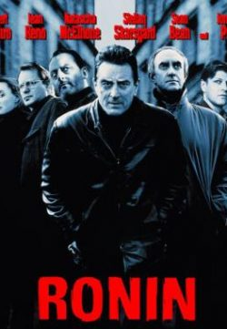 Ronin (1998) Hindi Dubbed Watch Online For Free In HD 720P Free Download