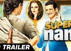 Super Nani (2014) Hindi Movie Trailer 720p Download