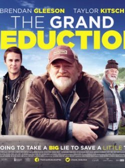The Grand Seduction (2013) English Movie Free Download HD 480p 350MB