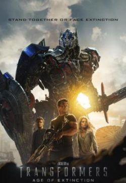 Transformers: Age of Extinction (2014) Movie In HD 480p 400MB Free Download