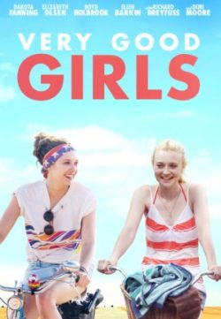 Very Good Girls (2013) Watch Movie Free In HD 720p 250MB Free Download