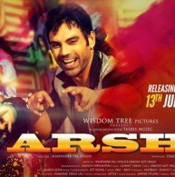 Arsho (2014) Punjabi Movie Download Hd 480p 400MB Free Download
