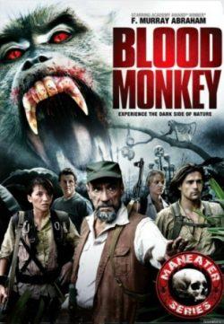 Blood Monkey (2007) Hindi Dubbed Movie Free Download 480p 250MB