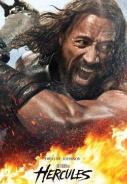 Hercules (2014) Dual Audio Free Download 300MB 720p