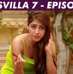 MTV Splitsvilla Season 7 (2014) 17th Episode 480P 150MB Free Download