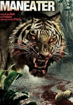Maneater (2007) Hindi Dubbed Movie Free Download In HD 480p 300MB