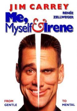 Me, Myself & Irene (2007) Dual Audio Movie Free Download in HD 480p 400MB