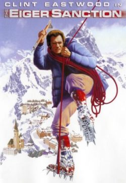 The Eiger Sanction (1975) Hindi Dubbed Movie Download In Full HD 720p 200MB Download
