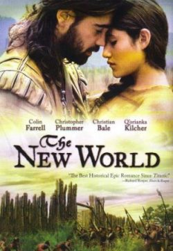 The New World (2005) Hindi Dubbed Movie Free Download 480p 200MB