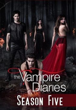 The Vampire Diaries (2013) All Episodes Of Season 5 HD 480P Free Download