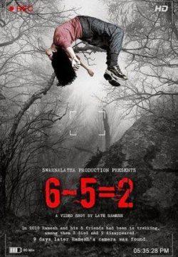 6-5=2 (2014) Hindi Movie Free Download ScamRip