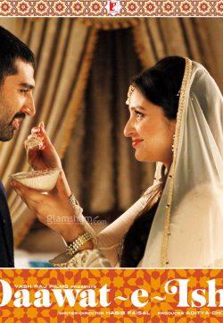 Daawat-e-Ishq (2014) Hindi Movie 300MB Free Download Full HD 720p