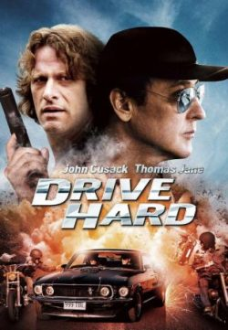 Drive Hard (2014) Dual Audio Free Download 400MB 480p
