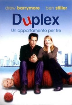 Duplex (2003) Dual Audio Movie Free Download In HD 480p 200MB