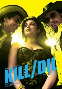Kill Dil (2014) Hindi Movie Free Download HD 480p 450MB