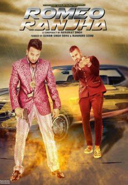 Romeo Ranjha (2014) Punjabi Movie HD 720p 200MB Free Download