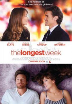 The Longest Week (2014) Free Download English Movie 480p 200MB