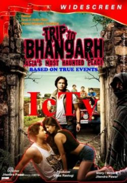 Trip to Bhangarh (2014) Hindi Movie Free Download 400MB 480p