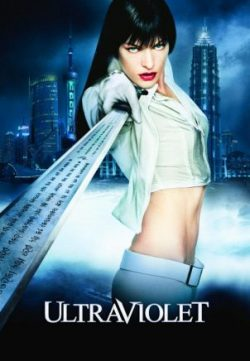 Ultraviolet (2006) Hindi Dubbed Movie Free Download 480p 200MB