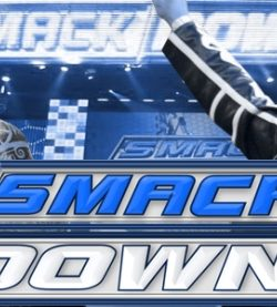 WWE Friday Night SmackDown 7th November (2014) Full HD 400MB Download