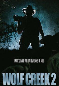 Wolf Creek 2 (2013) Hindi Dubbed Download HD 480p 200MB