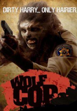 WolfCop (2014) English Movie Free Download 480p 150MB