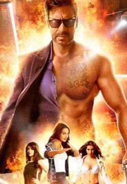 Action Jackson (2014) Hindi Movie 400Mb Download 480p