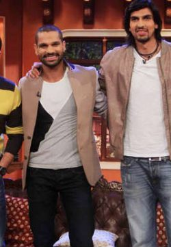 Comedy Nights With Kapil 30th November (2014) Download 480p 250MB