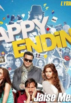 Happy Ending (2014) Hindi Movie Full HD Free Download 480p 400MB