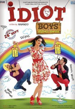 Idiot Boys (2014) Punjabi Movie Free Download HD 480p 300MB