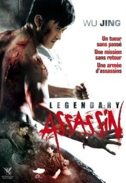 Legendary Assassin (2008) Dual Audio Download HD 720p 200MB