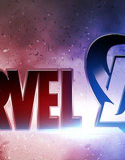 Marvel Vs DC Universe Fan Made Epic Offical Trailer 480p